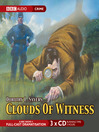 Clouds of Witness (MP3): Lord Peter Wimsey Series, Book 2